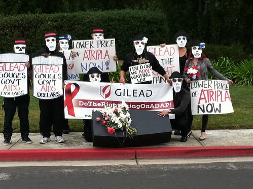 Gilead91411Group