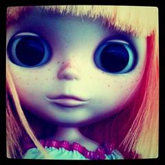 Those Eyes~ New Eyechips