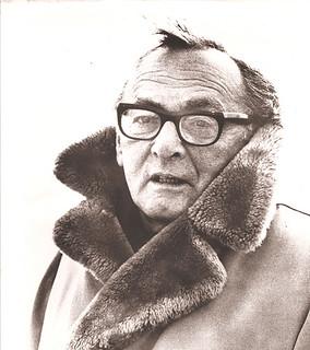 Sanford Meisner
