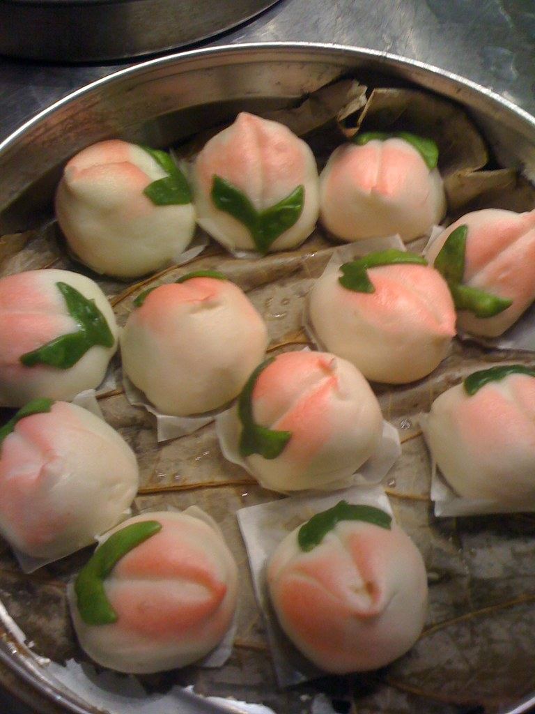 Crazy Buffet - Dumplings