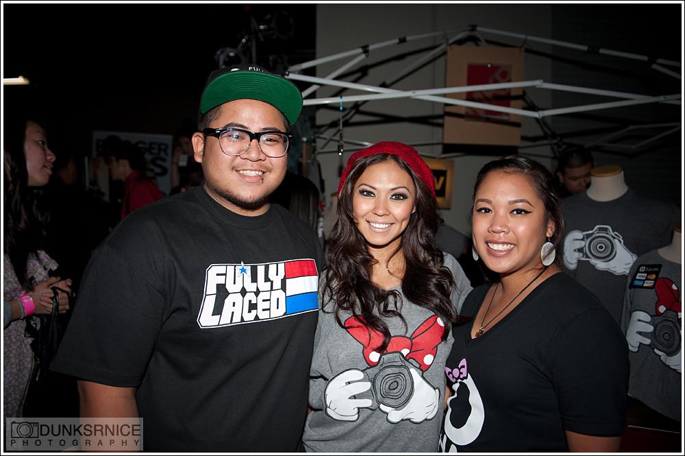 F.A.M.E San Jose, 2011.