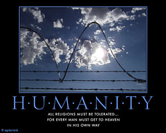 humanity (agdaniele) Tags: love heaven peace humanity buddhist muslim islam religion hell christian zen jewish christianity judaism society hinduism judgement islamic onelove motivational prejudice coexist liveandletdie liveandletlive agdaniele