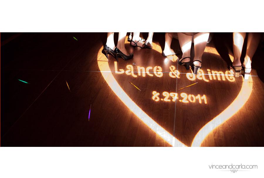 4 dance heart
