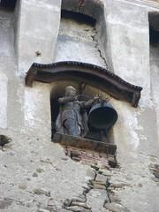 Saschiz, igreja fortificada na Transilvnia (Samuel Santos) Tags: torre unesco igreja romenia aldeia humanidade patrimnio saschiz transilvnia fortificada