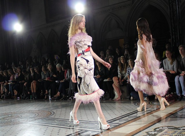GILES SS12 collection