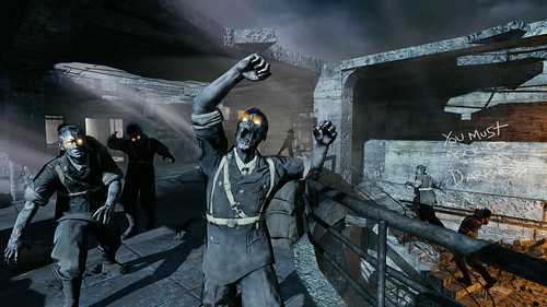 Call of Duty: Black Ops Rezurrection DLC Brings 5 New Zombie Maps ...