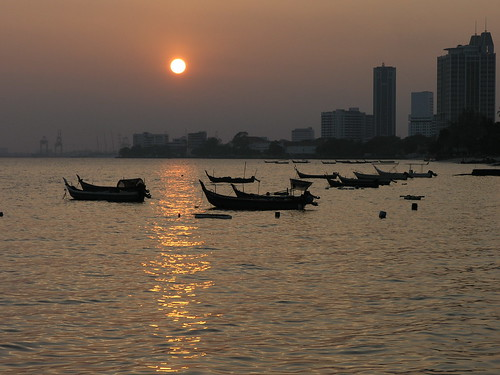 Small-scale fisheries Penang, Malaysia, photo by Jamie Oliver, 2008