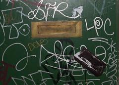 Street Art Shorteditch 01092011 (39) (liborius) Tags: street uk urban brick london art up sign wall illustration poster graffiti design stencil mural paint artist arty postmodern post graphic britain cut outsider decay kunst united great rich picture kingdom grafik tags icon can spray east urbanart lane revolution vandalism gb end british walls cans hackney bild aerosol urbanism revolt resistance weltstadt idee wick 2010 untergrund zeichen pochoir grapic verfall ldn vandalismus politisch schmierereien sprhdose strasen strase schmierei shorteditch aufgeklebt strasenknstler
