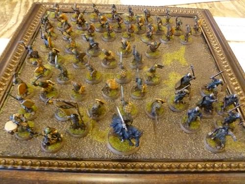 MitM 2011 Armies