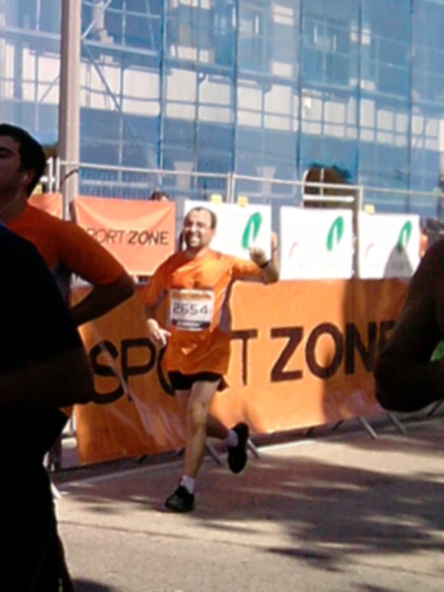 Meia Maratona Sport Zone Porto
