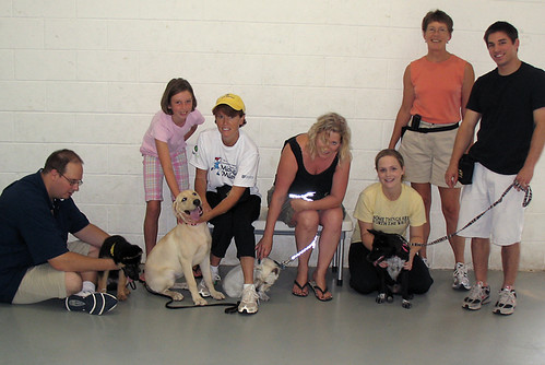 """Late Summer 2009 Puppy Class • <a style=""""font-size:0.8em;"""" href=""""http://www.flickr.com/photos/65918608@N08/6168108768/"""" target=""""_blank"""">View on Flickr</a>"""
