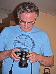 Happy Birthday Niels (Fijgje On/Off) Tags: verjaardag zoon congrats 50jaar proficiat panasonicdmcg1 fijgje sept2011