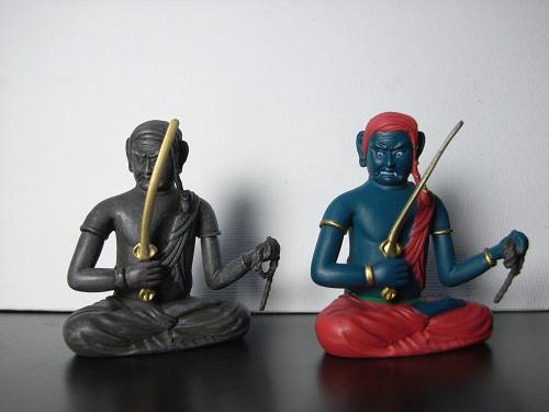 『和の心 仏像コレクション4』-04