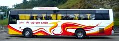 Cagayans Falcon (bentong 6) Tags: man victory santarosa cubao 7001 liner modulo tuguegarao cvl 18280