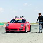 Long Bids Adieu<br>Image © Anthony Smith/Bike Magazine
