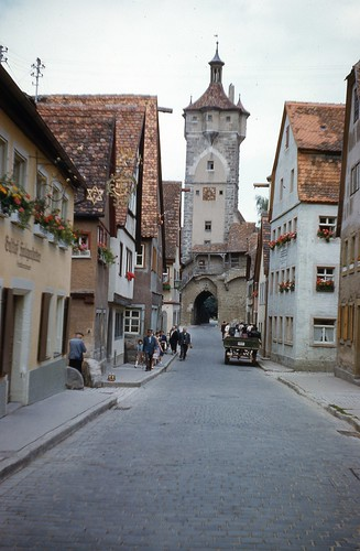 Rothenburg Germany 3