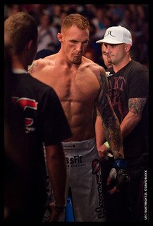 UFC FIGHT NIGHT 25