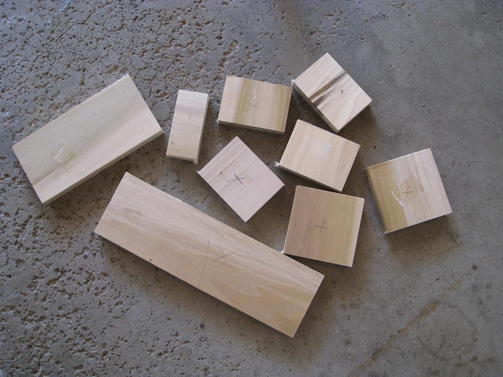 Scrap Pieces