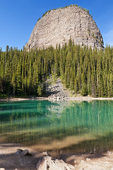 Lake_Louise_003 (Alessandro Grussu) Tags: park parco lake canada mountains montagne canon rockies mirror see nationalpark big rocky louise national alberta 5d banff beehive kanada nazionale rocciose felsengebirge