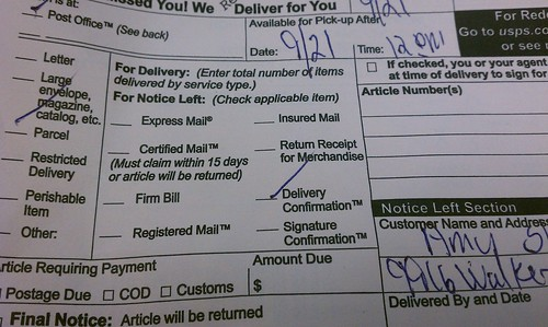 I think my swap pkg is at the PO by aviva_hadas