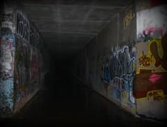 ($here Khan) Tags: graffiti tunnel cb kts kelso censor hbd