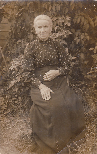 Frances Huckle