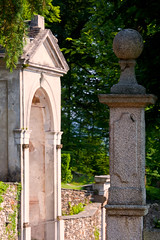 """Sacro Monte Architecture • <a style=""""font-size:0.8em;"""" href=""""http://www.flickr.com/photos/55747300@N00/6173056857/"""" target=""""_blank"""">View on Flickr</a>"""