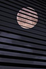 [フリー画像] 自然・風景, 月, 夜空, 201109261900