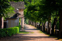 """Sacro Monte Path • <a style=""""font-size:0.8em;"""" href=""""http://www.flickr.com/photos/55747300@N00/6173585156/"""" target=""""_blank"""">View on Flickr</a>"""