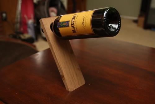 Wine Balancer Test