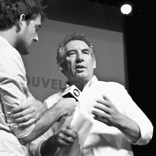 Pour qui roule Bayrou ?