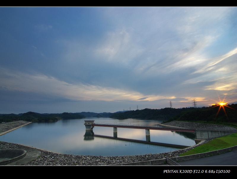 20110924 - 寶山秋曉
