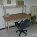 進豐角鋼工作桌應用實例