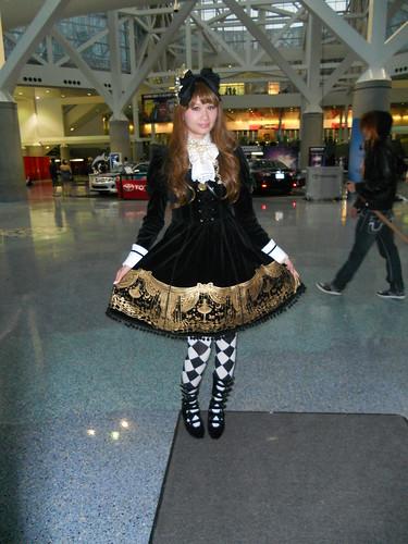 Circus Lolita ~ 6177634714_172dc8a573