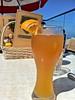 Shock Top (Remko Tanis) Tags: ocean california usa beer pacific top shock pint