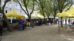 Stockbridge Sunday Market