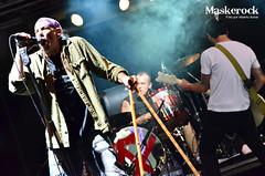 Txarrena # Aupa Lumbreiras 2011