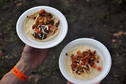 Korilla Tacos
