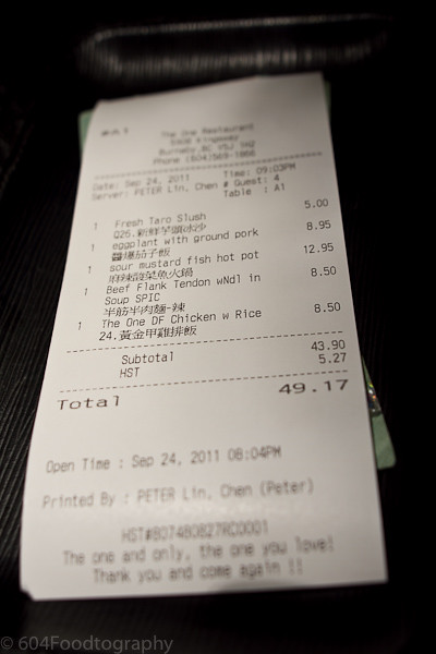 The One Restaurant (Burnaby, BC)-09.jpg