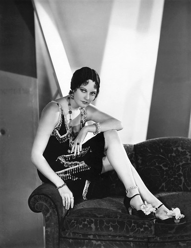 Thelma Todd by Vintage-Stars