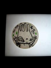 aleister 236 (mc1984) Tags: street sticker drawings mc1984 tamr aleister236 freshtox