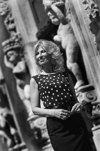 f4e57de35a32 Intervista a Mariella Gennarino, SiciliaToday