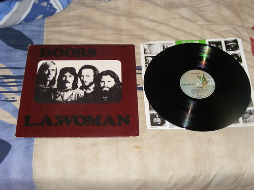 L.A. Woman des Doors (1971)