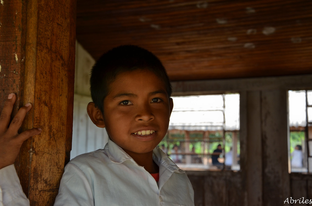 escuela indigena 12