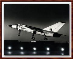 Avro Arrow RL-201 Night Flight (Sudbury2Malton) Tags: lancaster boeing douglas malton avro dehavilland mcdonnelldouglas victoryaircraft avroe nationalsteelcar maltonontario avroarrowavro