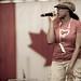 Magnum KI, Canada Day 2011