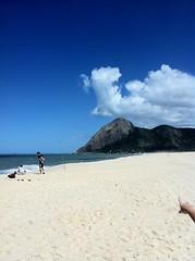 Pedra do Elefante (daanielvitor) Tags: praia riodejaneiro paisagens