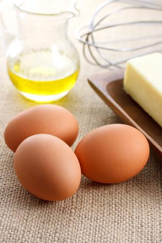 Receita com Ovo - Dez jeitos diferentes de preparar ovos
