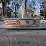 "Plaza de Chile <a style=""margin-left:10px; font-size:0.8em;"" href=""http://www.flickr.com/photos/14315427@N00/6190043204/"" target=""_blank"">@flickr</a>"