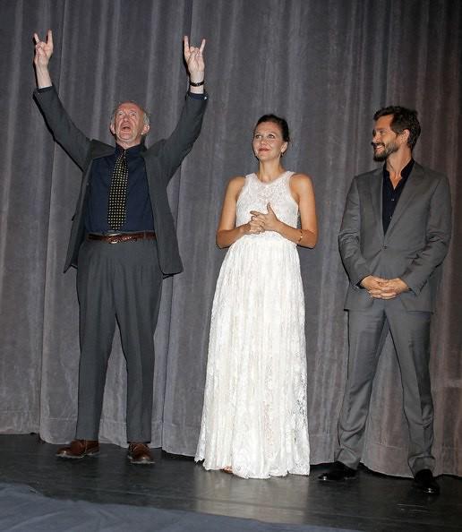 Maggie+Gyllenhaal+Hugh+Dancy+2011+TIFF+Hysteria+XdJZo_htVN7l